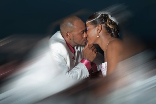 Photographe mariage - KANEL Photographies - photo 12