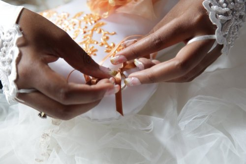Photographe mariage - KANEL Photographies - photo 6