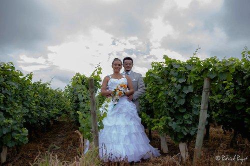 Photographe mariage - Patrick Payet Photographie - photo 8