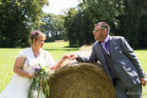 Photographe mariage - Patrick Payet Photographie - photo 13