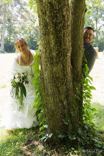 Photographe mariage - Patrick Payet Photographie - photo 14