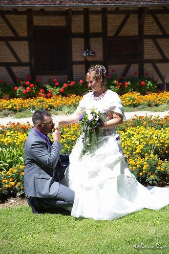 Photographe mariage - Patrick Payet Photographie - photo 18