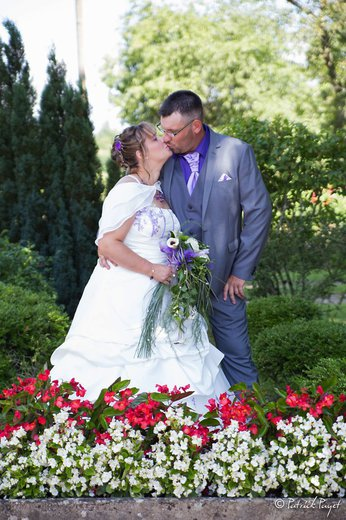 Photographe mariage - Patrick Payet Photographie - photo 19