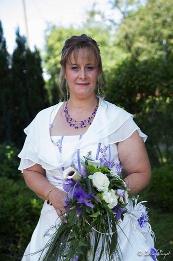 Photographe mariage - Patrick Payet Photographie - photo 21