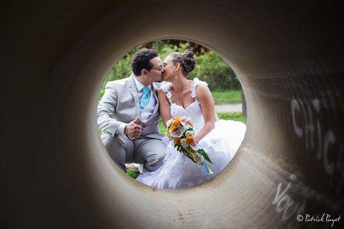 Photographe mariage - Patrick Payet Photographie - photo 11