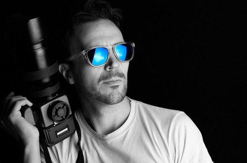 Photographe mariage - Justin Gage Photo Studio - photo 3