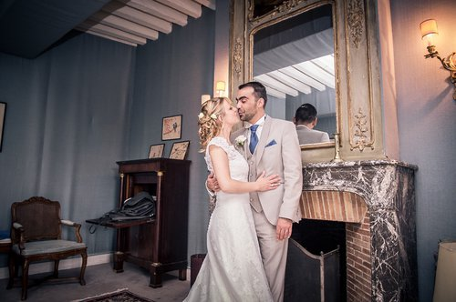 Photographe mariage - Jonathan Barabé SLTphoto - photo 35