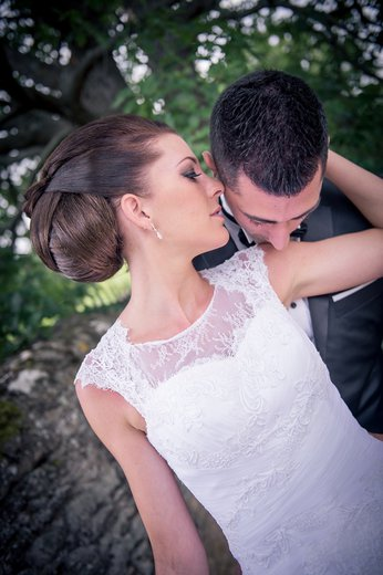Photographe mariage - Jonathan Barabé SLTphoto - photo 2