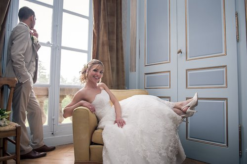 Photographe mariage - Jonathan Barabé SLTphoto - photo 45
