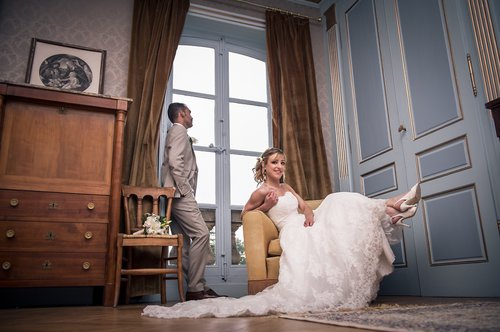 Photographe mariage - Jonathan Barabé SLTphoto - photo 44