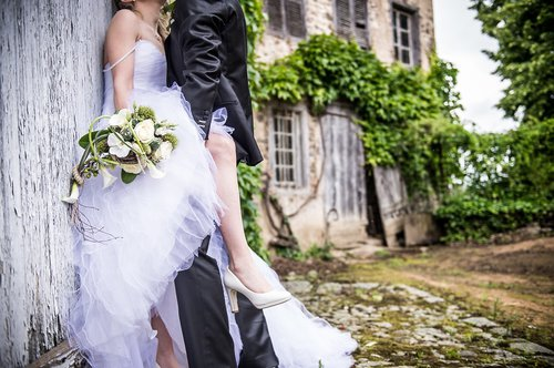 Photographe mariage - Jonathan Barabé SLTphoto - photo 24