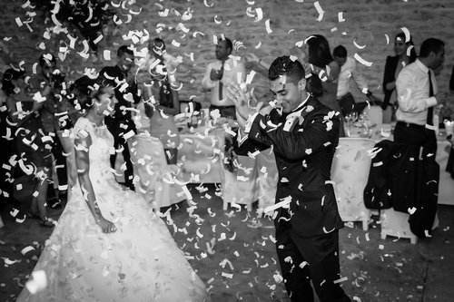 Photographe mariage - Jonathan Barabé SLTphoto - photo 17