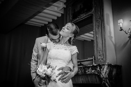 Photographe mariage - Jonathan Barabé SLTphoto - photo 39
