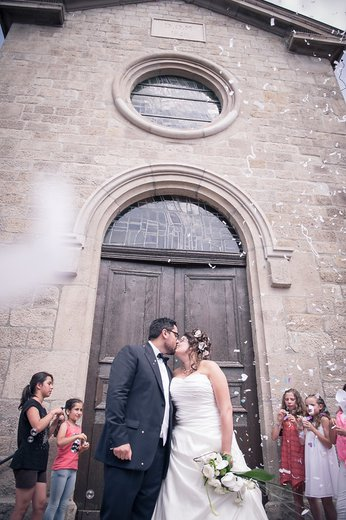 Photographe mariage - Jonathan Barabé SLTphoto - photo 6