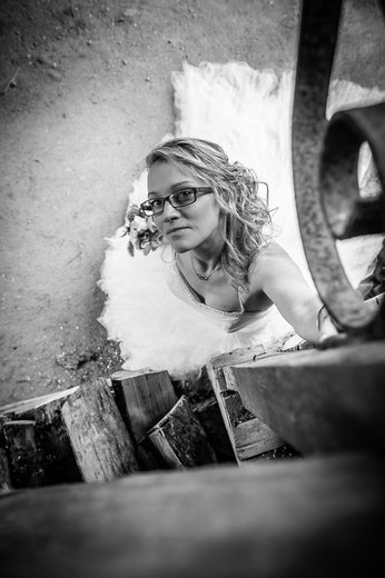 Photographe mariage - Jonathan Barabé SLTphoto - photo 28
