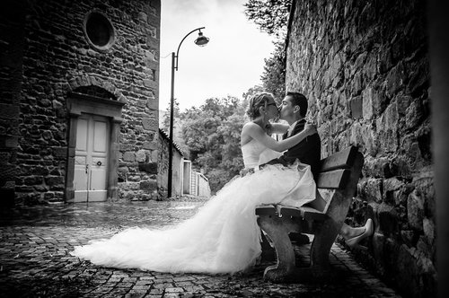Photographe mariage - Jonathan Barabé SLTphoto - photo 27