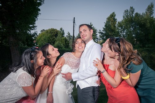 Photographe mariage - Jonathan Barabé SLTphoto - photo 159