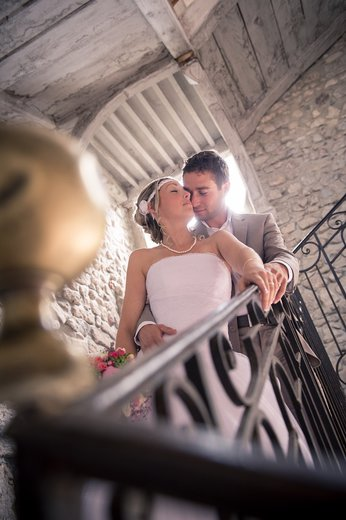 Photographe mariage - Jonathan Barabé SLTphoto - photo 87