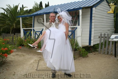 Photographe mariage - CORREAPHOTO PORTRAITISTE - photo 13