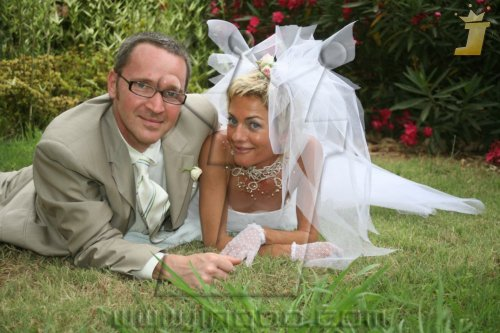 Photographe mariage - CORREAPHOTO PORTRAITISTE - photo 6