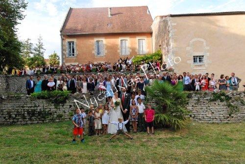 Photographe mariage - Nycauxlas - Photo - photo 7