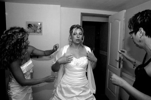 Photographe mariage - Nycauxlas - Photo - photo 1