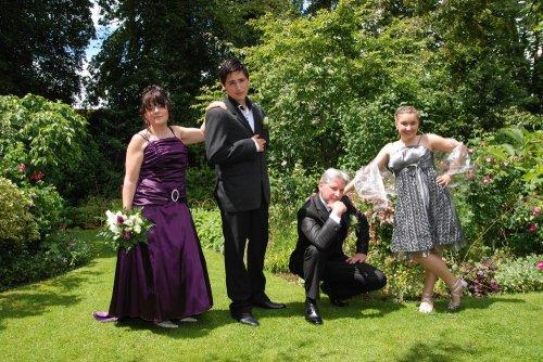 Photographe mariage - Nycauxlas - Photo - photo 2