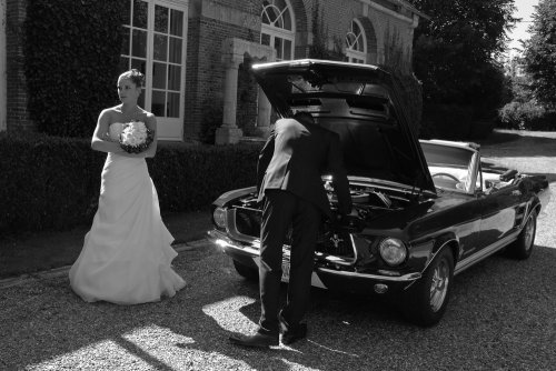 Photographe mariage - Nycauxlas - Photo - photo 5