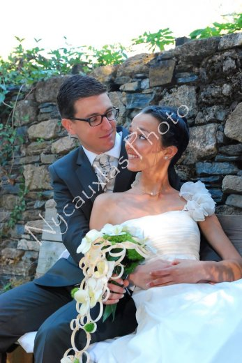 Photographe mariage - Nycauxlas - Photo - photo 6
