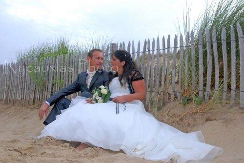 Photographe mariage - Nycauxlas - Photo - photo 8