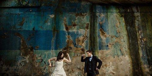 Photographe mariage - Celine Gerster - photo 5
