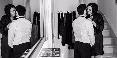 Photographe mariage - Celine Gerster - photo 8