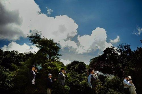 Photographe mariage - Celine Gerster - photo 1