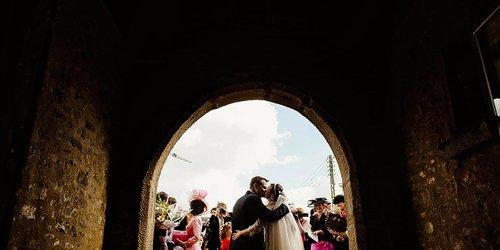 Photographe mariage - Celine Gerster - photo 7
