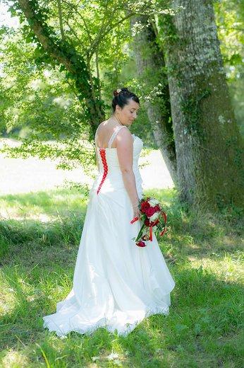 Photographe mariage - photographe - photo 9