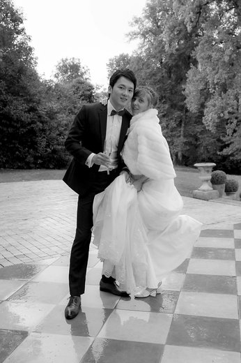 Photographe mariage - photographe - photo 6