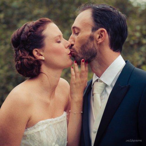 Photographe mariage - Oeildepierre photographe - photo 39