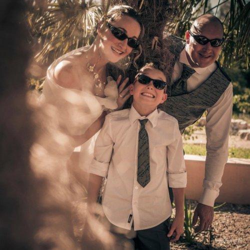 Photographe mariage - Oeildepierre photographe - photo 35