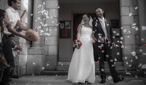 Photographe mariage - Oeildepierre photographe - photo 41