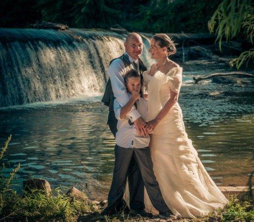 Photographe mariage - Oeildepierre photographe - photo 34