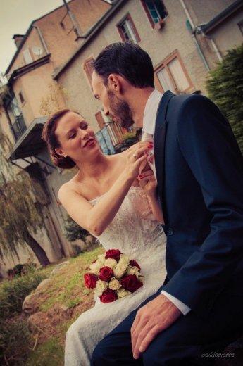 Photographe mariage - Oeildepierre photographe - photo 38