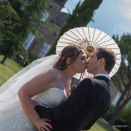 Photographe mariage - Oeildepierre photographe - photo 36