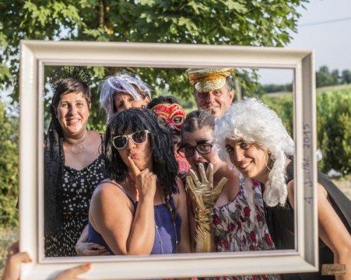 Photographe mariage - Oeildepierre photographe - photo 49
