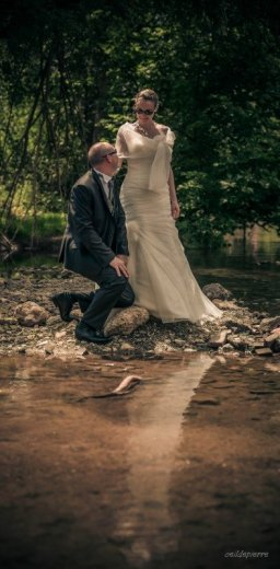 Photographe mariage - Oeildepierre photographe - photo 51