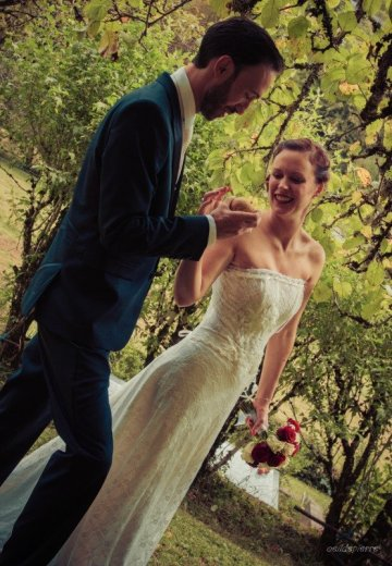 Photographe mariage - Oeildepierre photographe - photo 40