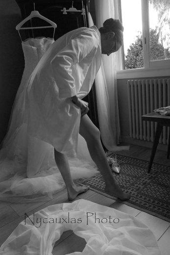 Photographe mariage - Nycauxlas - Photo - photo 15