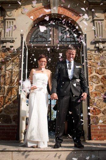 Photographe mariage - Camille Cauwet - photo 14
