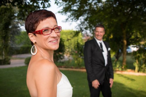 Photographe mariage - Camille Cauwet - photo 15