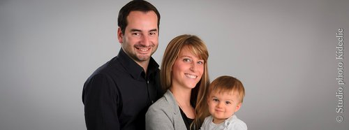Photographe - Studio KIDECLIC/Johann THOMAS - photo 2