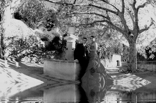 Photographe mariage - CHRISTIAN VIGNES PHOTOGRAPHE - photo 21